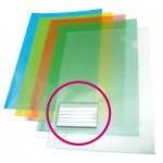 E310-N 白16-202文件套+名片袋12入一包