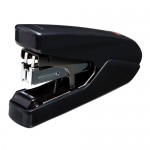 MAX HD-10DFL 黑 雙排釘書機(10號) 26張