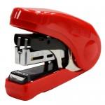 MAX HD-10FL 紅 雙排釘書機(10號) 20張