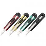 SDI 0431C雙色防滑大美工刀