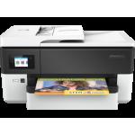 HP  Officejet  Pro 7740  彩色A3多功能噴墨印表機   同捆組合包  專案獨售