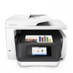 HP  Officejet  Pro 8720  彩色多功能噴墨印表機   同捆組合包  專案獨售