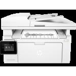 HP  LaserJet Pro M130fw 黑白多功能雷射印表機  同捆組合包  專案獨售
