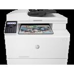 HP  M181fw 彩色多功能雷射印表機  同捆組合包  專案獨售