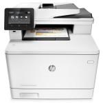 HP  Color Laserjet ProMFP M477fdw  彩色多功能雷射印表機  同捆組合包  專案獨售