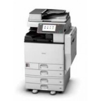 理光MPC 3503 A4 /A3 彩色多功能影印機 租機方案