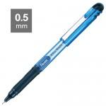 Pentel BLN15-A 黑 0.5mm 鋼珠筆