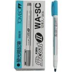 TOMBOW WA-SC-96 藍色 螢光筆