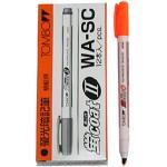 TOMBOW WA-SC-93 橙色 螢光筆