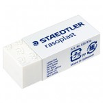 STAEDTLER MS526B30 鉛筆塑膠擦(小)