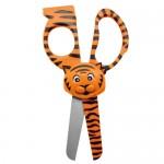 WESTCOTT 14412 老虎動物造型剪刀5吋