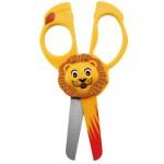 WESTCOTT 14413 獅子動物造型剪刀5吋