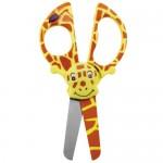 WESTCOTT 14415 長頸鹿動物造型剪刀5吋