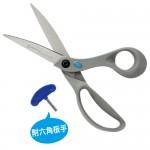 WESTCOTT 威思卡 14731 鈦銳利專業裁布剪刀8吋