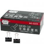 SDI 0223B (109)長尾夾41mmx12支