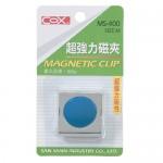 COX MS-400M強力磁鐵夾/承重900g