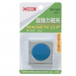 COX MS-500 L強力磁鐵夾/承重1200g