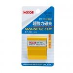 COX MT-300 磁鐵夾/承重440g