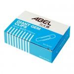 ABEL力大 00104特大迴紋針50mm (100入)