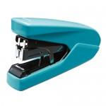 MAX HD-10DFL 藍綠 雙排釘書機(10號)