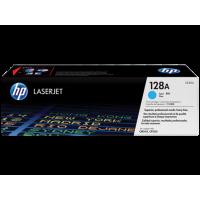 HP  CE321A  原廠碳粉匣