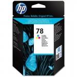 HP  C6578D  78號原廠墨水匣