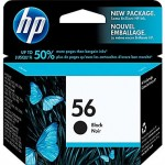 HP  C6656A  56號原廠墨水匣