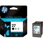 HP  C8727A  27號原廠墨水匣