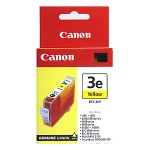 CANON  BCI-3eY原廠墨水匣