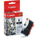 CANON  BCI-6BK原廠墨水匣