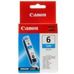 CANON  BCI-6C原廠墨水匣