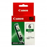 CANON  BCI-6G 原廠墨水匣