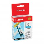CANON  BCI-6PC原廠墨水匣