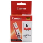 CANON  BCI-6R原廠墨水匣