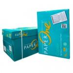 PAPER ONE 70P A3 影印紙(綠包)5包/箱