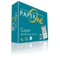 PAPER ONE 70G  A4 影印紙 5包/箱