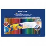STAEDTLER MS14410M36 水性色鉛筆36色
