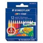 STAEDTL MS14401NC12 迷你油性色鉛筆12色