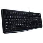 羅技 有線鍵盤 K120 ( USB 接頭 )