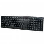 KINYO KB-17U 精緻標準鍵盤 USB