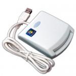 fujiei NK0119 (EZ100PU) 晶片讀卡機