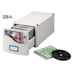雙鶖328-A(30片)組合式 CD盒(抽屜式)