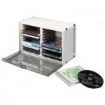 雙鶖CDB-0920 多功能20片CD整理盒