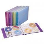 雙鶖 CD-5196 (96片)PP保存夾