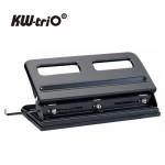KW 9630三孔可調式打孔機