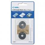 CARL K-28 實線刀片210/220/230/250