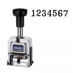 PLUS 30-884 F型七位號碼機
