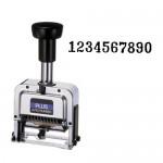 PLUS 30-888 P型十位號碼機