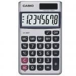 CASIO SX-300P口袋計算機8位
