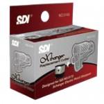 SDI 0149 電動銷鉛筆機替換式滾刀